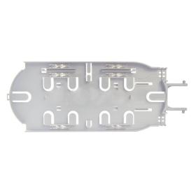 Сплайс-кассета Crosver S400-A