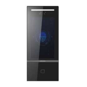 IP видеопанель Hikvision DS-KD9613-E6