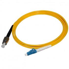 Патчкорд оптичний FC-LC, 3М | SM, Simplex