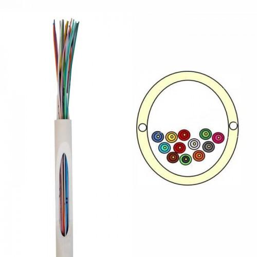 Оптический кабель FIBRAIN EAC-RAs(0,4)-12