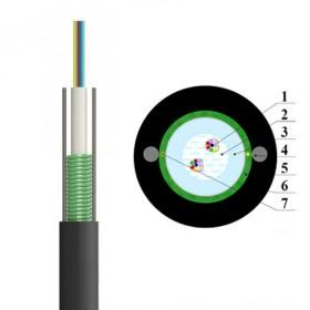 Кабель оптичний Одескабель ОКТБг-М(1,5)П-12Е1