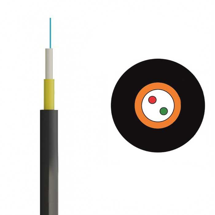 Кабель оптичний Окада-А (0,5) Пунга-HF-2Е7 - фото