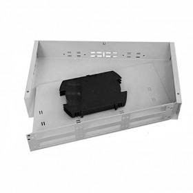 Патч панель оптическая CROSVER FOB 19/2-332/32-2-48
