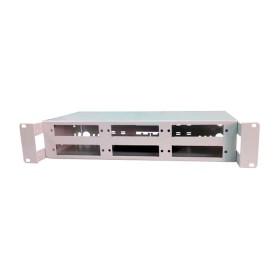 Патч панель оптическая IPCOM ОРП-48 (без комплектации)