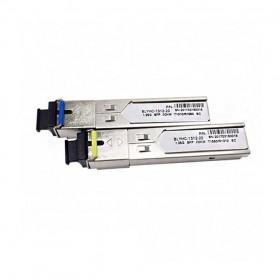 ОПТИЧЕСКИЙ МОДУЛЬ SFP-WDM-1GB (1310, 1550) | ОДНЕ ВОЛОКНО, SC, 20KM