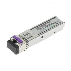 ОПТИЧЕСКИЙ SFP модуль WDM-1GB (1310, 1550) | ОДНЕ ВОЛОКНО, LC, 20KM