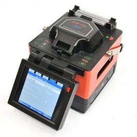 Зварювальний апарат для оптоволокна DVP-750