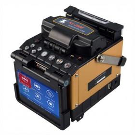 Зварювальний апарат для оптоволокна JILONG KL-280E KIT